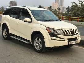 Mahindra XUV500 2011-2015 W8 4WD, 2011, Diesel