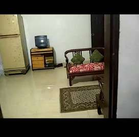 Newly Made Home, Nazimabad # 5, Furnished home.