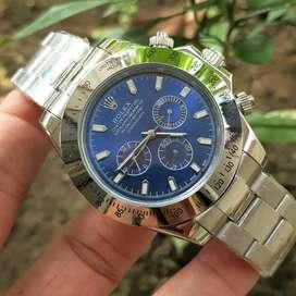 Jam tangan pria Rolex Oyster Perpetual Cosmograph Daytona