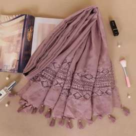 imported High quality shawls