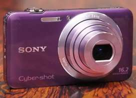 Sony Touch Pannel 16.2 MP CyberShot