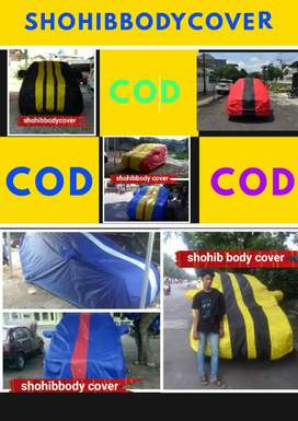 02 selimut sarung mantel bodycover mobil