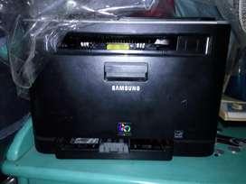 Printer Samsung LJ CLX3185