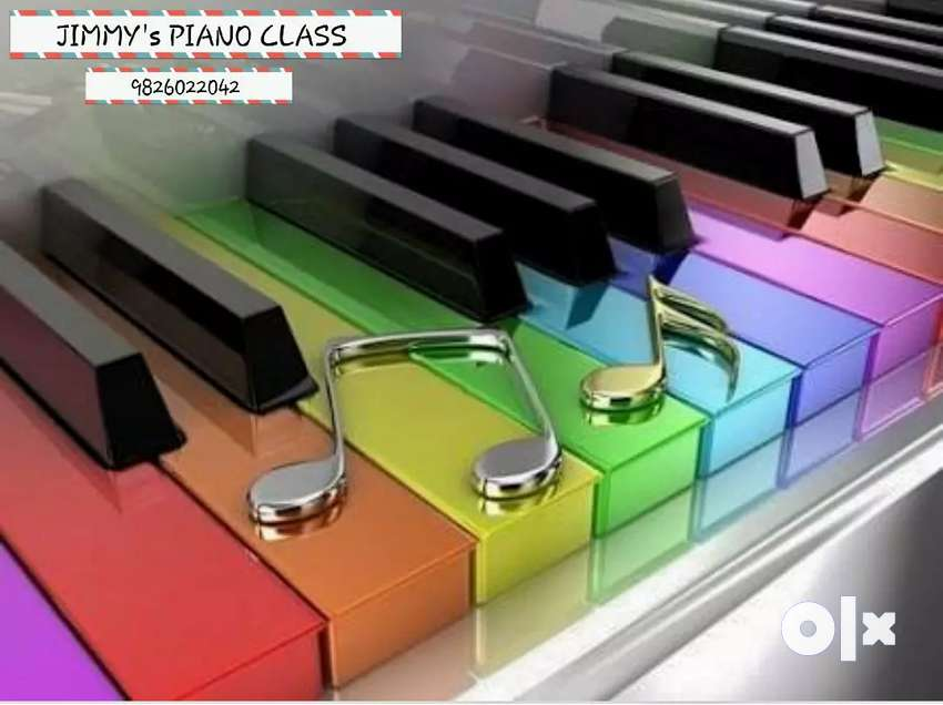 Piano classes 0
