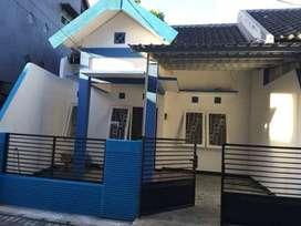 Rumah minimalis sewa jambangan karah kebonsari Surabaya