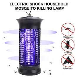 Perangkap serangga listrik nyamuk