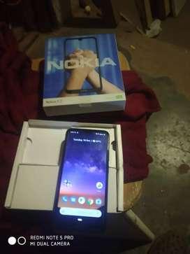 Nokia 2.2 3 GB 32gb