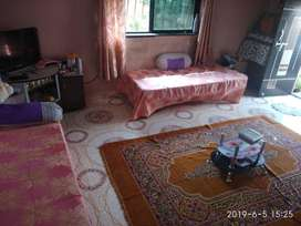 Road Front 2BHK Flat For Sale Urgent