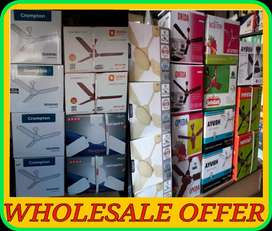 \Wholesale Offer\Brand New Ceiling Fans@Lowest Prices.Hurry Up.
