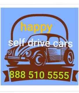 Self drive cars rent cars & rent a car