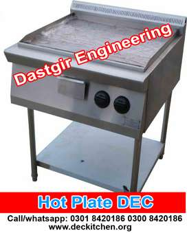 Hot Plate Prices in Pakistan | Restaurant Equipment Supplier