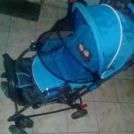 Stroller merk baby does