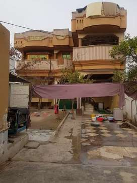 21 Marla Beautifull house for Sale on Tajabad Street #14