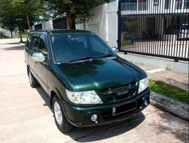 Isuzu Panther Diesel Turbo ( Istimewa )