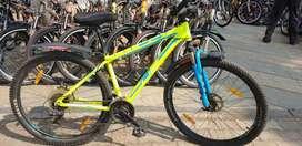 UT bikes, 21 gears, carbon frame, 29inches, brand new tyre, disc brake