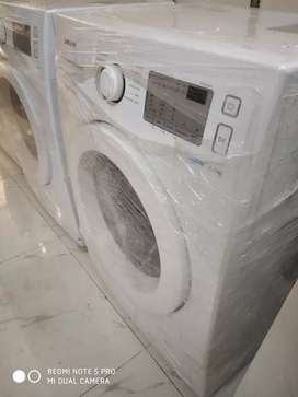 New Samsung front loaded machine 50% off 8 kg available
