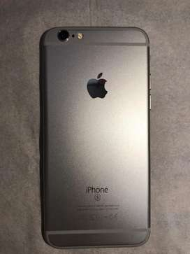 Iphone 6s/64 gb grey