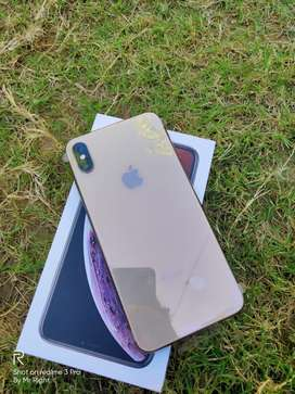 Iphone xs maxx