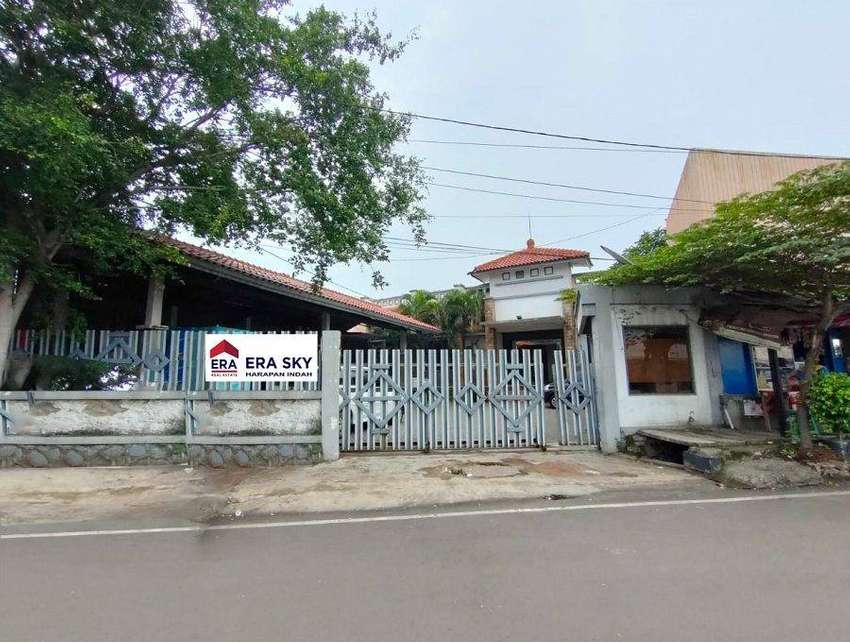 Perkantoran Plus Kos-Kosan Siap Pakai di Jakarta Timur 0