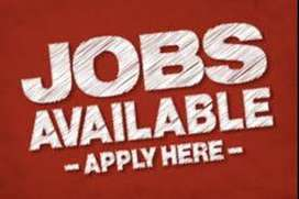 Urgent Vacancy- Permanent jobs- Salary upto 40k per month- apply now