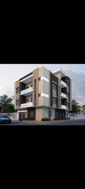 Portion ground flr 300 sq yds ground flr lease  block 7 gulistan johar
