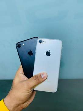 Iphone 7 32gb & 128gb Available