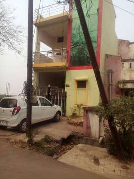 3Bhk beautiful duplex in prime location of DDU nagar