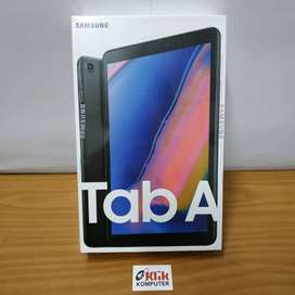 Samsung Galaxy Tab A 8.0 2019 with S Pen