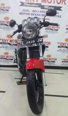 Kawasaki Ninja SS 2014.