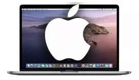 Jasa install macbook