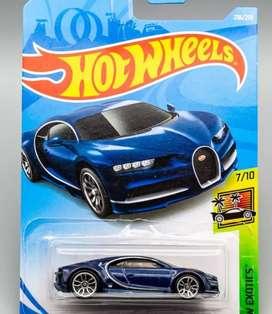 Hot wheel Bugatti
