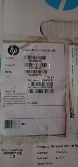 Laptop Dekstop Printer Scanner PC KomputerAsus HP Lenovo Apple Toshiba