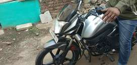 Well maintain bike  for sell