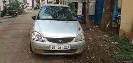 Tata Indica V2, 2006, Diesel