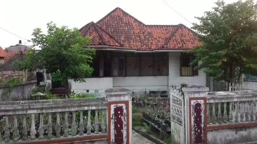 Jual Rumah Pusat Kota Palembang 26 ILIR 0