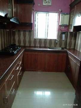 3bhk flat for immediate sale