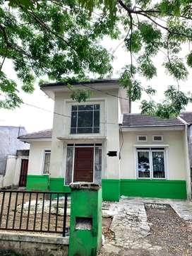 Rumah Ruko Kios Tempat Usaha Cibubur Hadap Timur Cileungsi Citra Indah