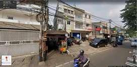 Jual Tanah lokasi Jalan Kepu Timur Kemayoran Jakarta Pusat 278m2