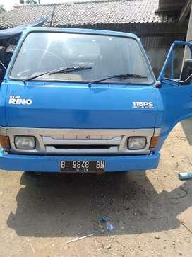 Toyota Dyna rino engkel th 94 kondisi siap pake