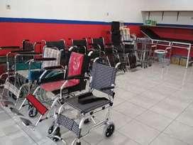 Toko kursi roda terlengkap