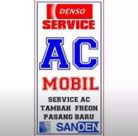 Dempo Ac Mobil Palembang