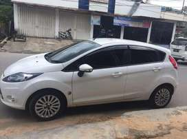 Ford Fiesta MT 2013
