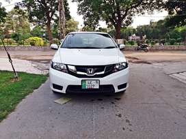 Honda City IVTECT 1.3 Prosmatec  2017 Model 18 Registerd