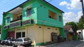 Rumah sumber banjarsari hoek turun harga (BU),rumah Tinggal dan Usaha