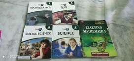 Class 8 ncert books and reference book