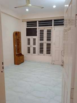 Newly built 2 BHK available for Rent in A block Ansals Palam Vihar