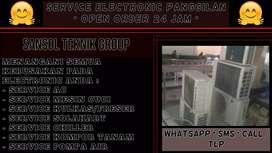 Service Mesin Cuci Kulkas Servis AC tidak dingin Tanggulangin Sidoarjo