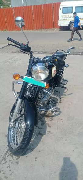 I want to sell royal enfield bullet classic 350