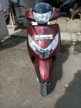 Activa 125cc Modal 2016 full condition single owner