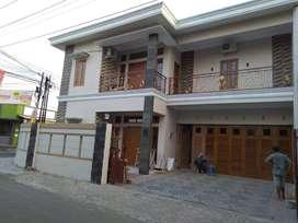 Rumah Mewah Full Furnish di Jalan Palagan dkt Hotel Hyatt & Indolux